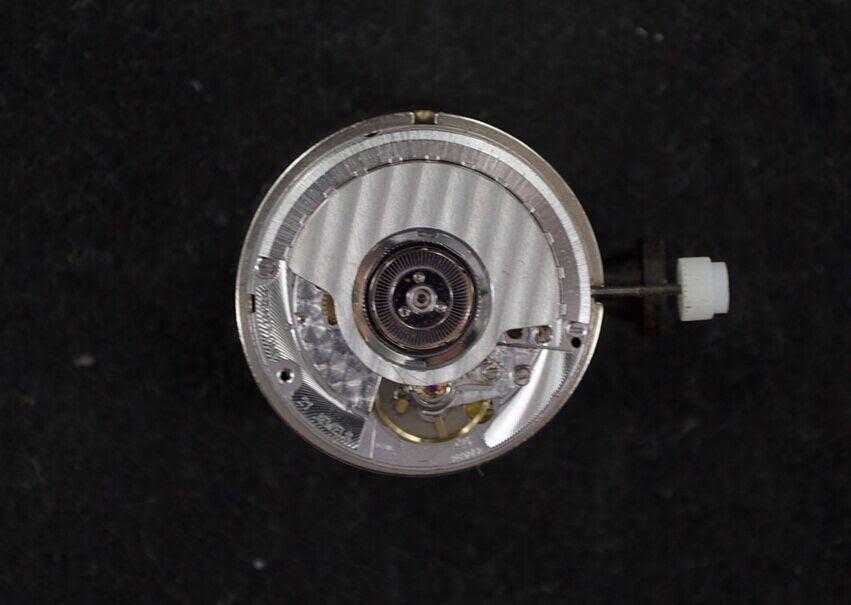 Replica IW326501 Movement