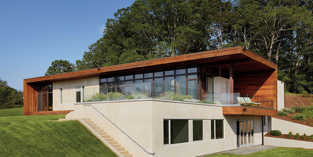 Most Energy Efficient Home Designs  HomesFeed