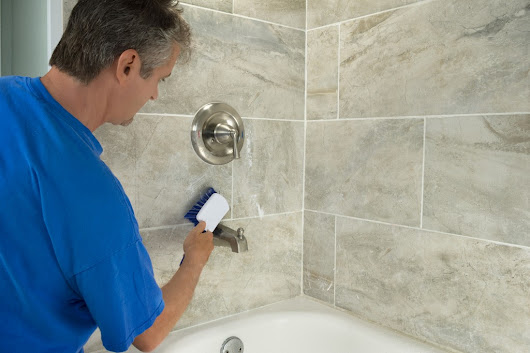 3 Telltale Signs You Need Grout Cleaning Services
