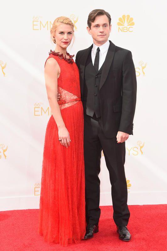 Claire Danes and Hugh Dancy photo 8dae78e0-2cb2-11e4-acf3-8323209f8d9b_Claire-Danes-Hugh-Dancy-2014-primetime-Emmy-Awards.jpg