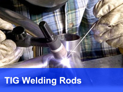 Welding consumables for production - Euweld Welding ...
