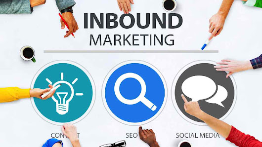 Inbound Marketing Definition: what is it and how to implement it? | Growth Hackers