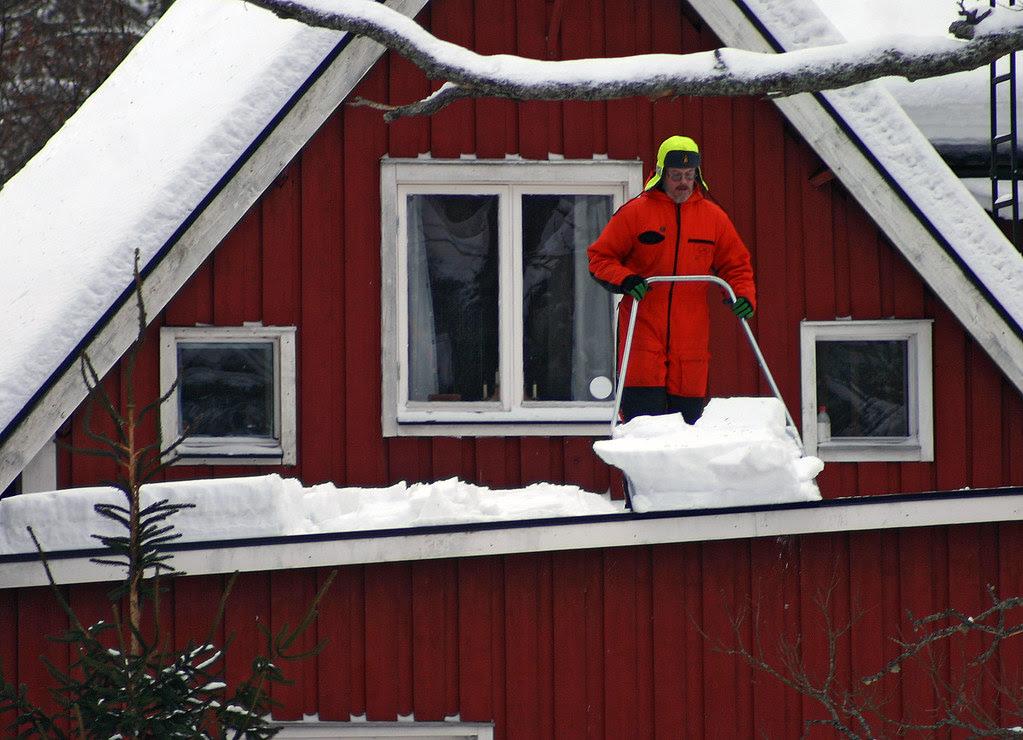 A Prisoner of Winter
