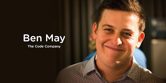 Running a successful regional agency, with Ben May • Post Status