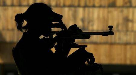 insas rifles, imported weapons, indian small arms system, insas, defence acquisition committee, dac, tot, transfer of technology, dac, weapons, assault rifles, indian express news