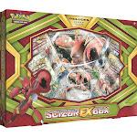 Pokemon - Scizor-ex Box