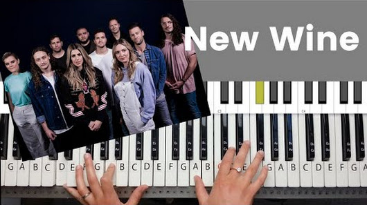 Worship Piano Tutorials Google