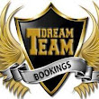 Dream Team Bookings
