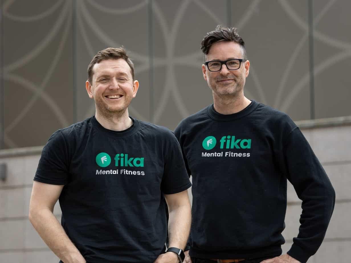 Fika: London-based mental fitness platform co-founded by cancer survivor raises £1.2M funding