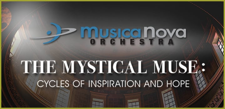 Musicanova Orchestra The Mystical Musecycles Of Inspiration And