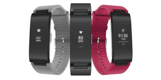 Withings Pulse HR Fitness Tracker has Everything for $129
