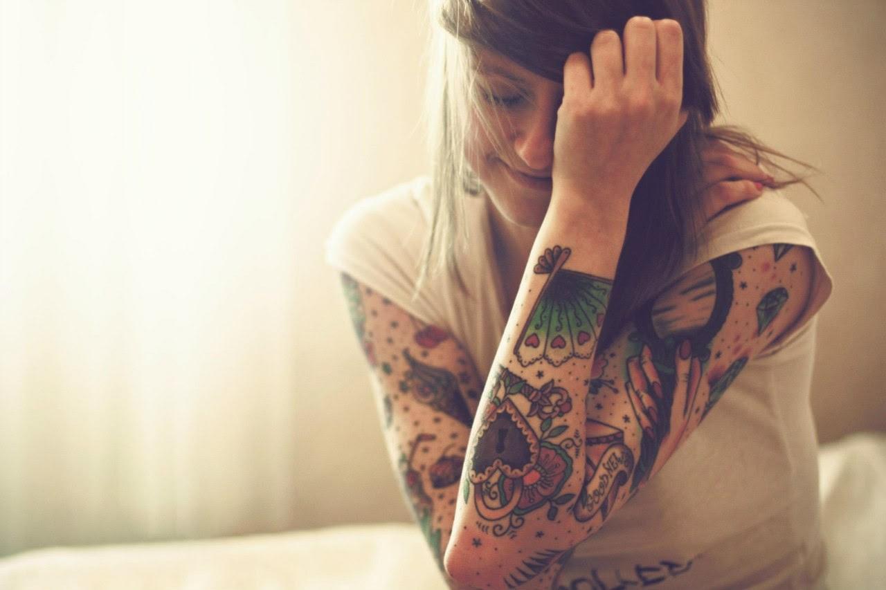 Mejores Lugares Para Hacerse Un Tatuaje Curiosodato