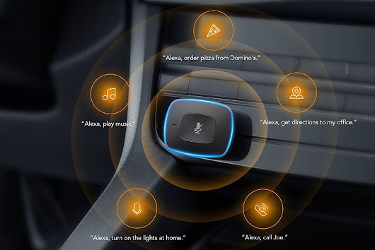 The Anker charger that brings Amazon's Alexa into your car has never been cheaper | Macworld