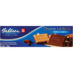 Bahlsen Leibniz Milk Chocolate Cookies - 4.4 Ounce - PACK OF 24