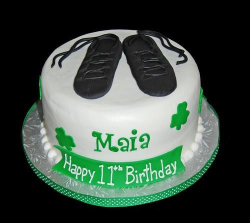 Custom Birthday Cakes Phoenix