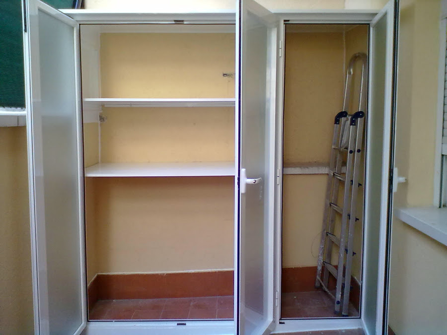 Aparador Area Externa ~ Dormitorio Muebles modernos Armarios para exteriores
