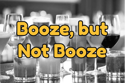 Booze, but Not Booze - Best Florida Rehab Centers | Florida Detox Alcohol Centers