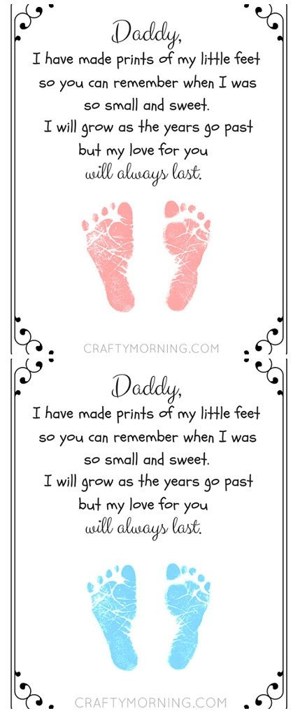 Fathers Day Poems From Baby Daughter