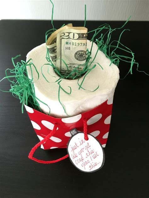 How to Give Cash Creatively   C.R.A.F.T.