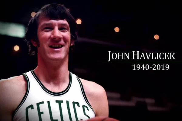 442d0351cb38 Google News - Celtics legend John Havlicek dies at 79 - Overview