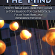 Quiet The Mind - New Book on Amazon!