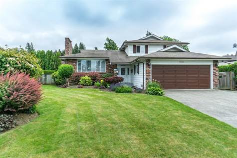 45148 Laurelwood Place , Chilliwack, British Columbia, For Sale by Shannon Babcock Prec