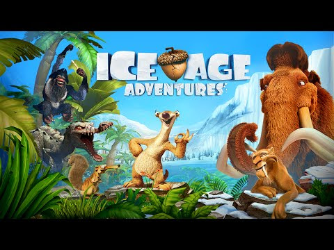 Ice Age Adventures - Android Apps on Google Play