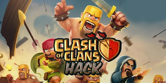 Clash Of Clans Hack - Tested