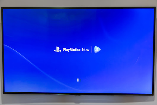 PlayStation Now turned my awful Samsung Smart TV into a fun gaming system