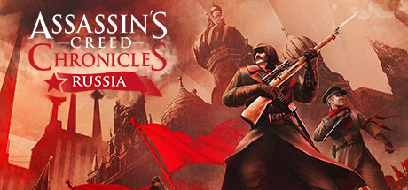 Assassin's Creed Chronicles: Russia PS VITA free Game download