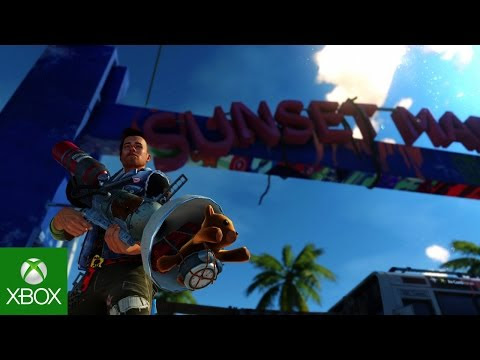 Sunset Overdrive - Day One Edition (Xbox One) für 46,02€