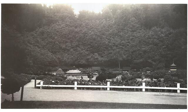 Unknown oriental gardens 6