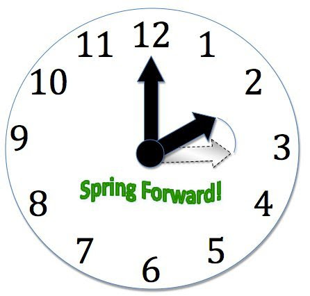 Spring Forward 2017 - Marney Kirk - Maryland Real Estate Agent