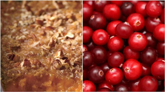Two Delicious Thanksgiving Side Dishes - RecipesNow!