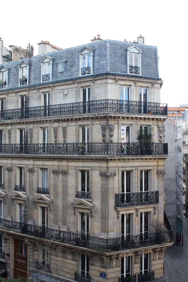 parisian-buildings