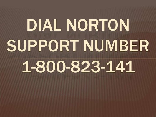 Find Solution TO Your Problems By Dialing Norton Support Australia Nu…