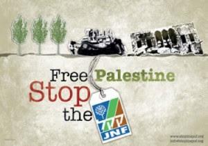 Stop the JNF