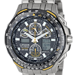 "Citizen Men's JY0050-55L ""Blue Angels Skyhawk A-T"" Watch Review – ReviewAwatch.com"