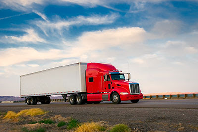 Different Coverage Options for Trucking Insurance