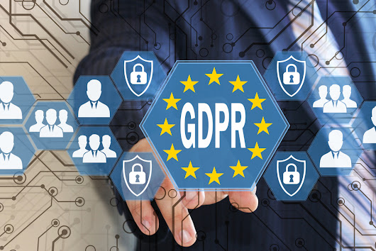 GDPR Shaking Up the Privacy Landscape