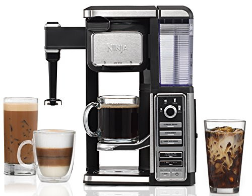 KONA French Press Espresso Maker, Coffee & Tea Maker