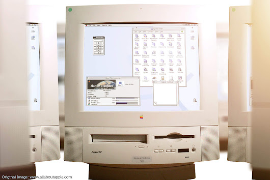 Today in Apple history: Mac OS 8 is an instant smash hit