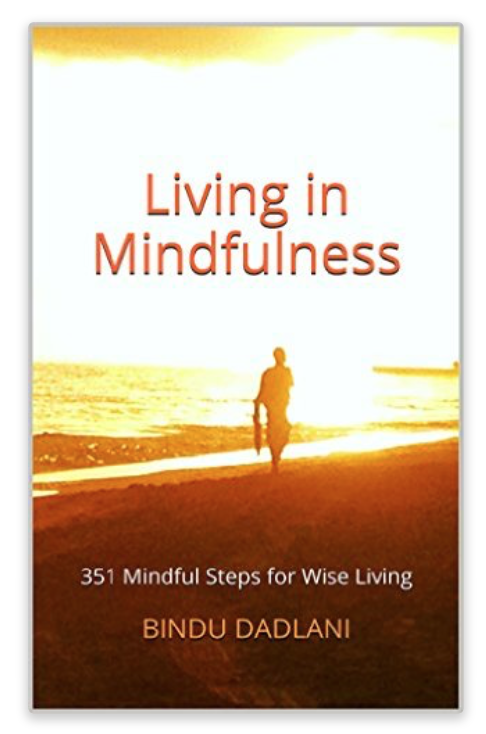 eBook Living in Mindfulness -