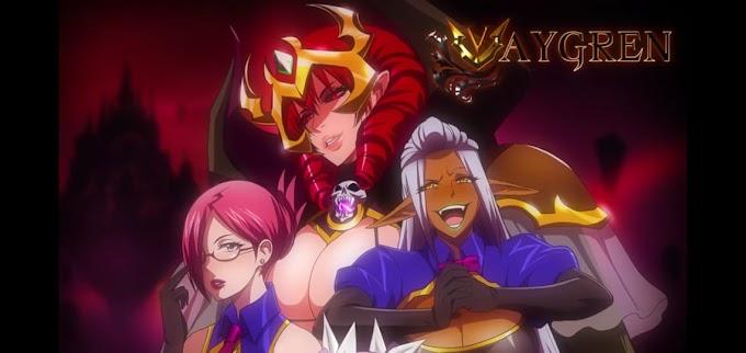Yvain's Reward - Episode 1