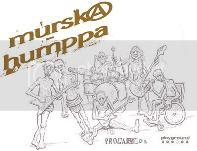 MURSKAHUMPPA
