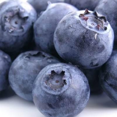 blueberriessve