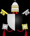 C o a Benedetto XI.svg