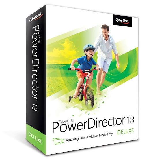 100% OFF sale: FREE CyberLink PowerDirector 13 (save $59.99)