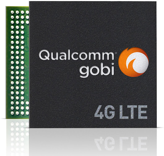WHITE PAPER: Qualcomm Gobi devices in Linux based systems | Lanedo GmbH