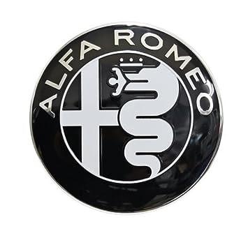 Logo Alfa Romeo Giulietta